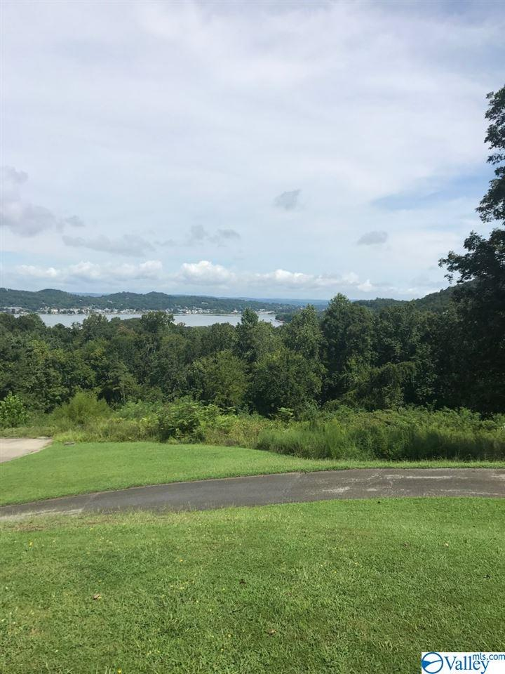 Photo of home for sale at 003 Woodvue Road, Guntersville AL