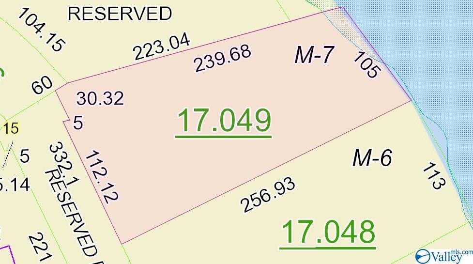 Photo of home for sale at M-7 Copper Leaf Walk, Gadsden AL