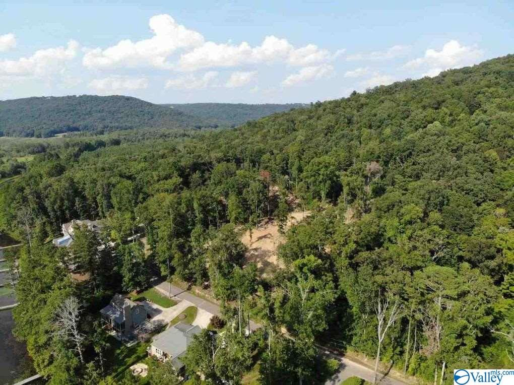 Photo of home for sale at Lot 4 White Elephant Road, Grant AL