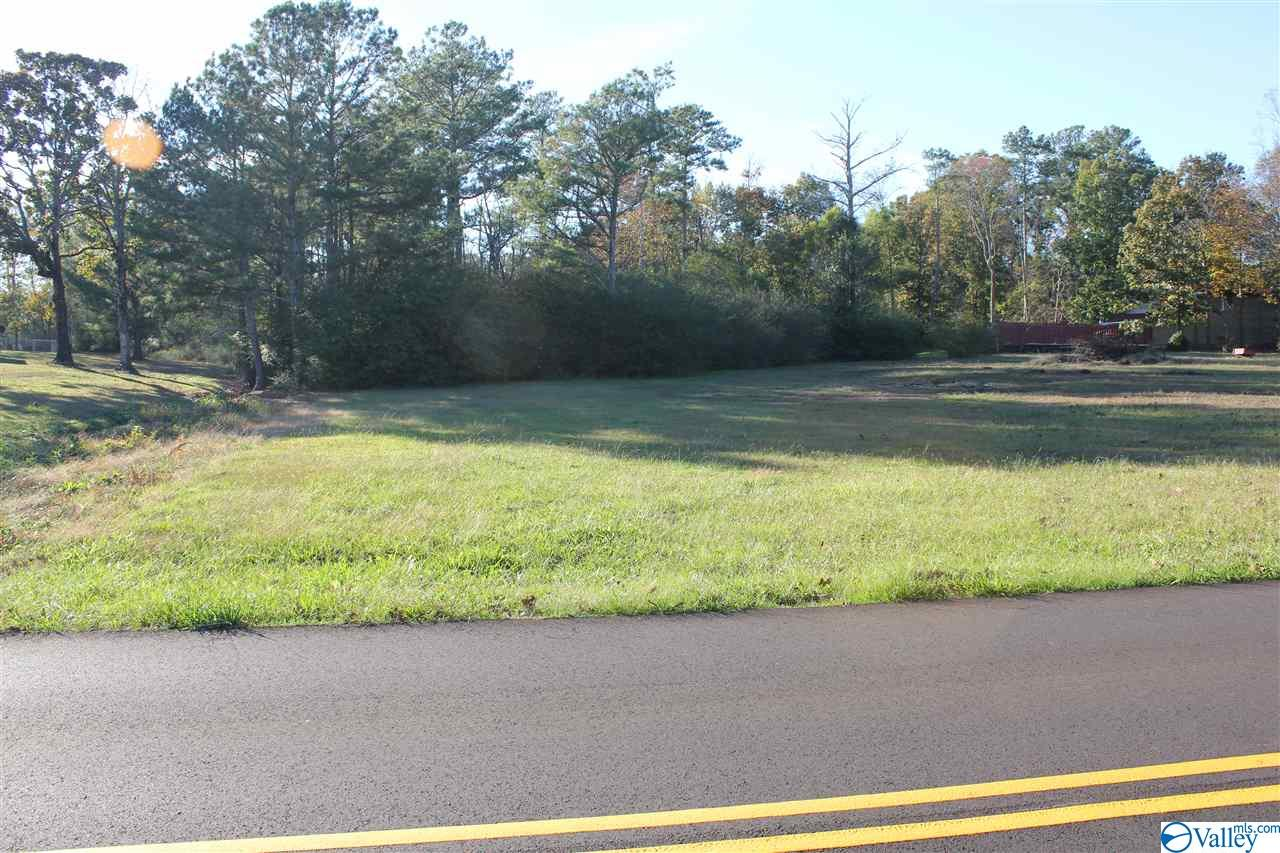Photo of home for sale at 00 1st Avenue, Rainsville AL