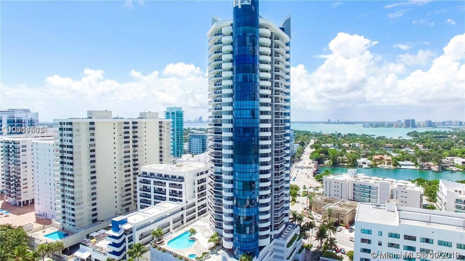 Photo - 6301 COLLINS AV # 3101, Miami Beach FL 33141