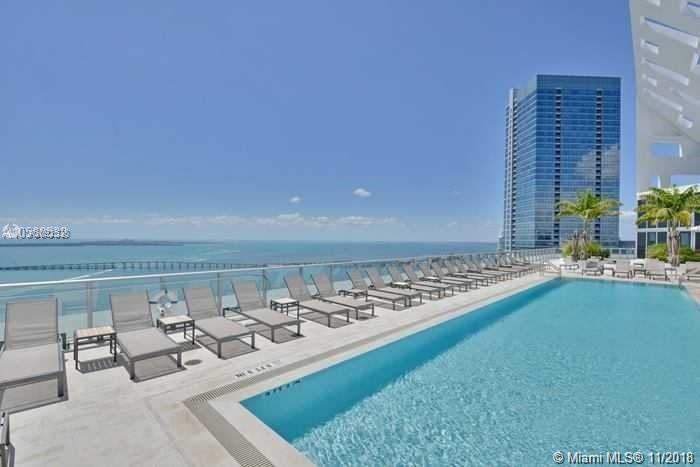 1300 BRICKELL BAY DR #1711 photo018