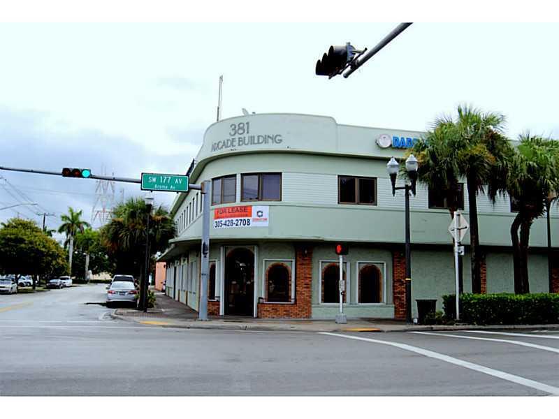 Photo of home for sale at 377 Krome Av, Homestead FL