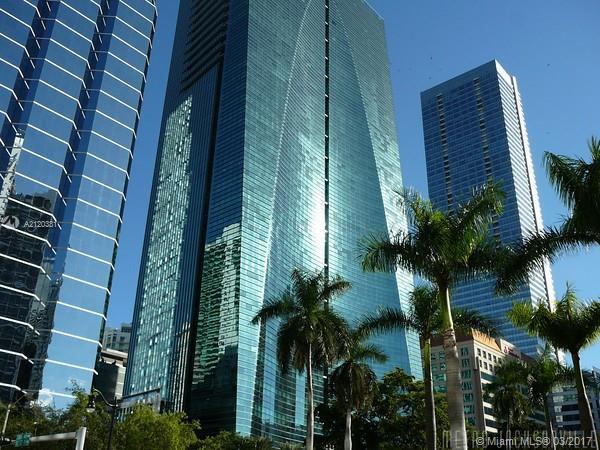 Four Seasons #41F - 1425 BRICKELL AV #41F, Miami, FL 33131