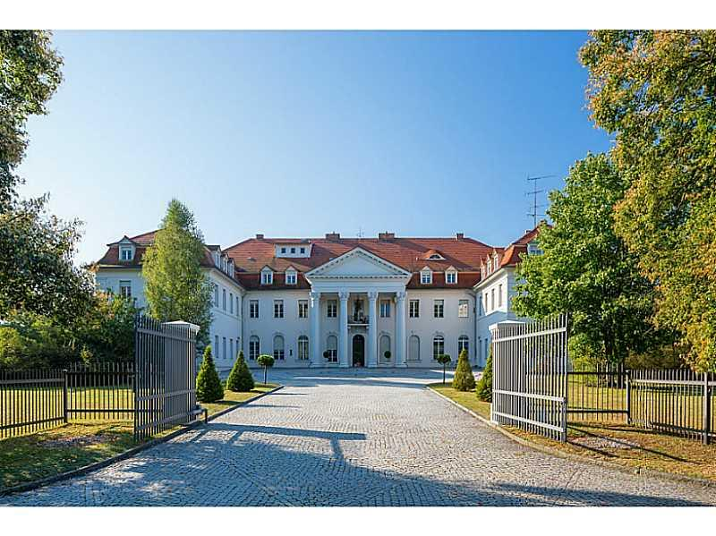 3172 GERMANY: Heimstr. 11 CASTLE, Other Country - Not In USA OT 03172