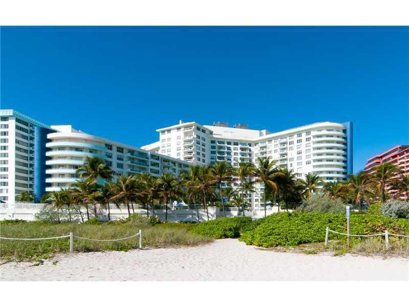 Seacoast 5151 #1201 - 5161 COLLINS AV #1201, Miami Beach, FL 33140