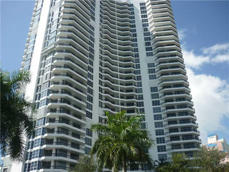 Mystic Pointe Tower 500 #1205 - 3530 MYSTIC POINTE DR #1205, Aventura, FL 33180