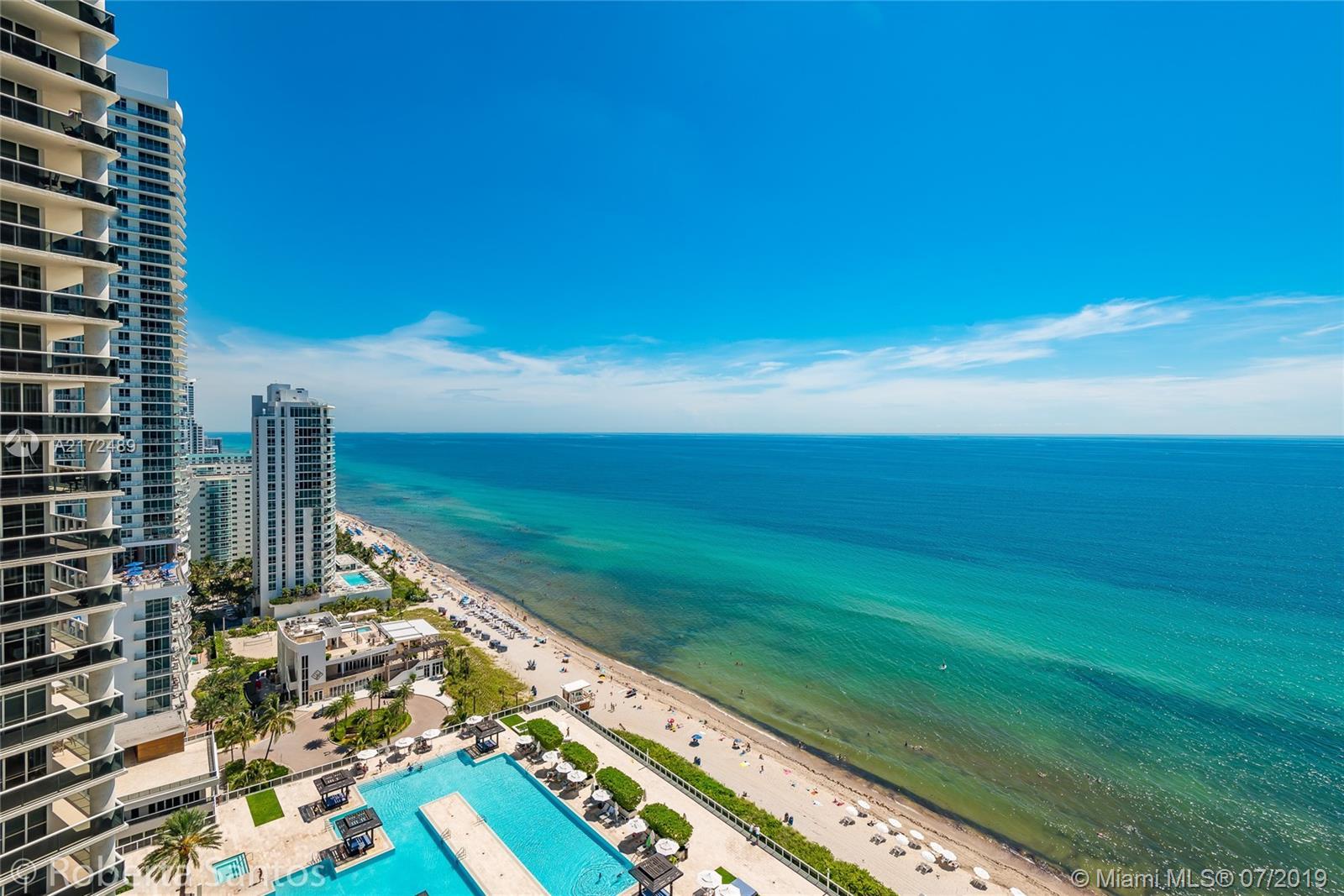 Beach Club Towers #2410 - 01 - photo
