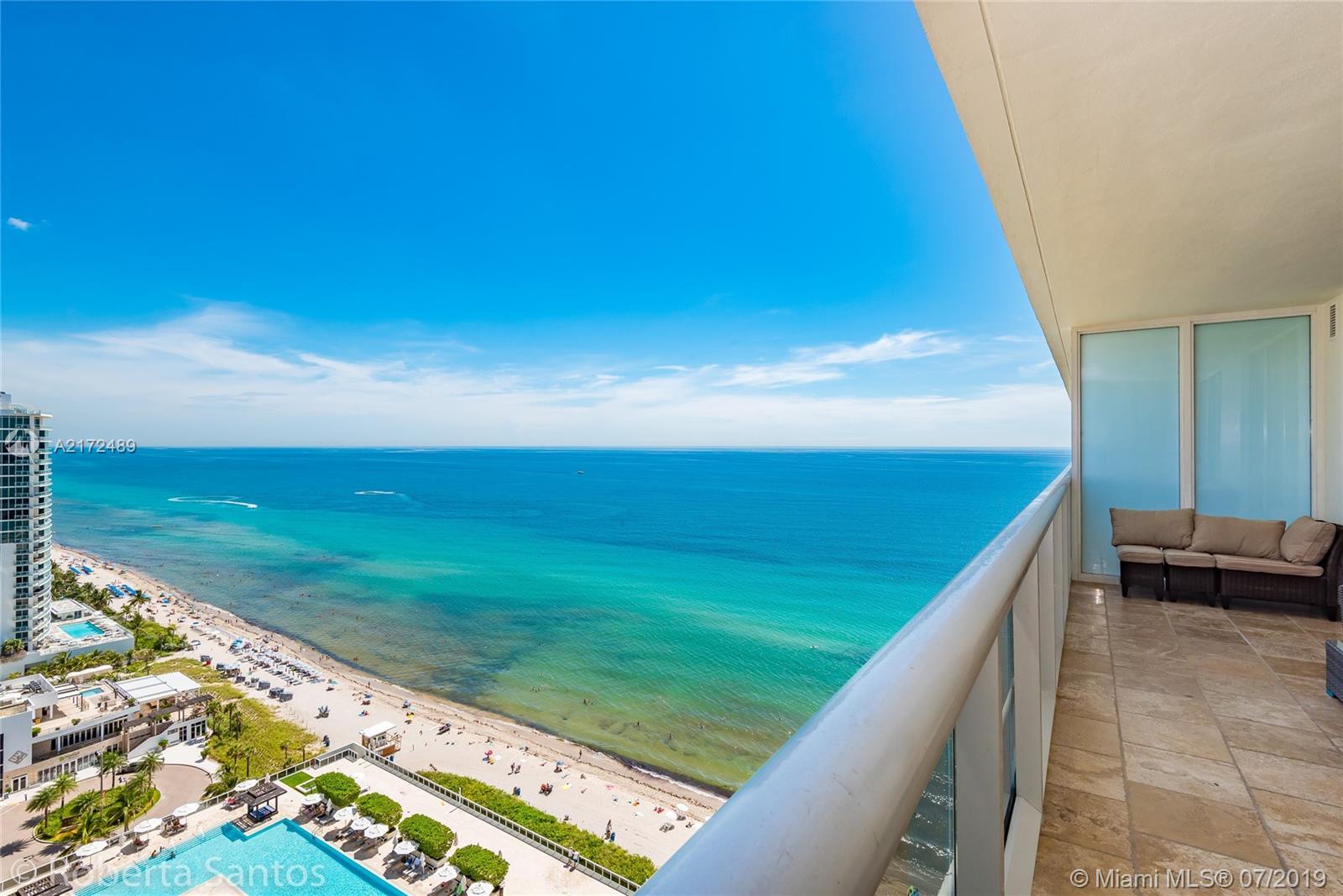 Beach Club Towers #2410 - 25 - photo