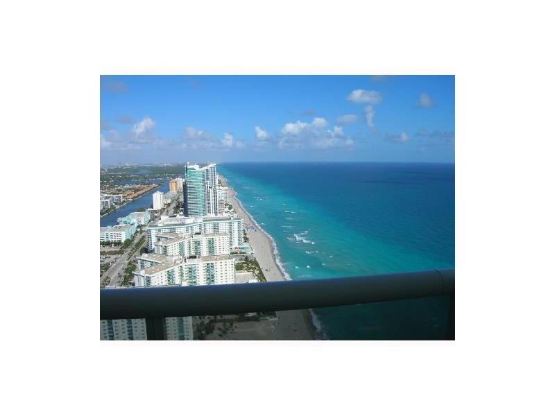 Beach Club II #4912 - 1830 S OCEAN DR #4912, Hallandale Beach, FL 33009