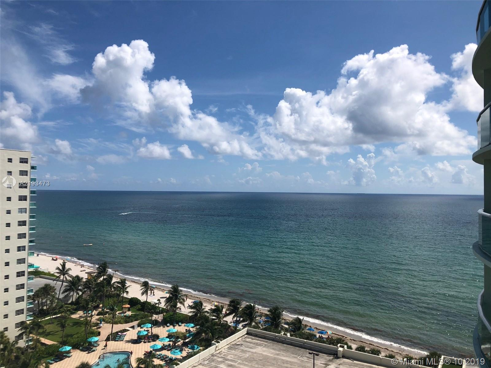 Tides, South Tower #14B - 3901 S OCEAN DR #14B, Hollywood, FL 33019