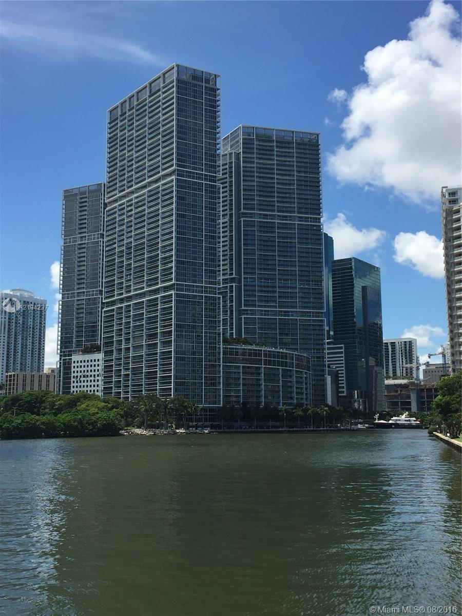 Icon Brickell 1 #2508 - 475 BRICKELL AV #2508, Miami, FL 33131
