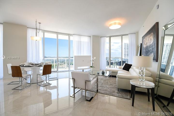 Bellini Williams Island #1001 - 4100 ISLAND BL #1001, Aventura, FL 33160