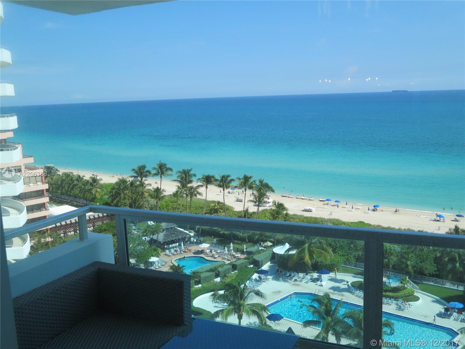 Seacoast 5151 #1519 - 5151 COLLINS AV #1519, Miami Beach, FL 33140