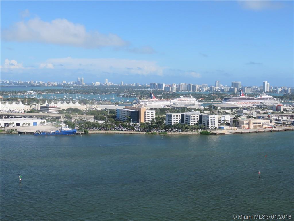 One Miami #2902 - 01 - photo