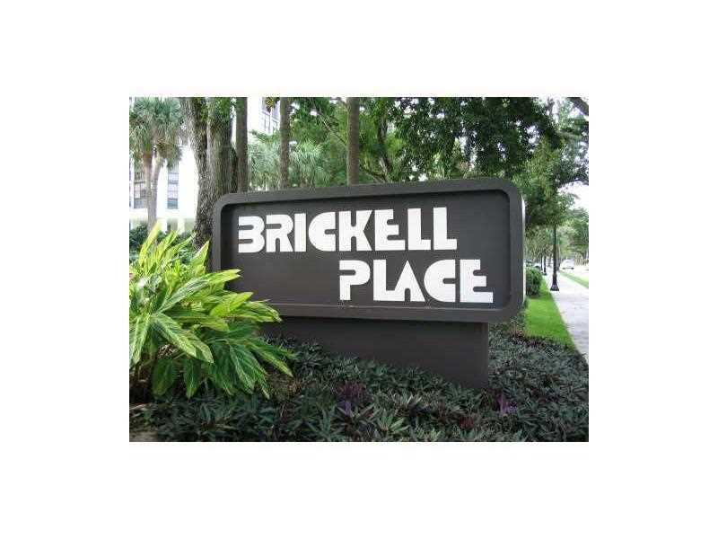 Brickell Place #B1110 - 01 - photo