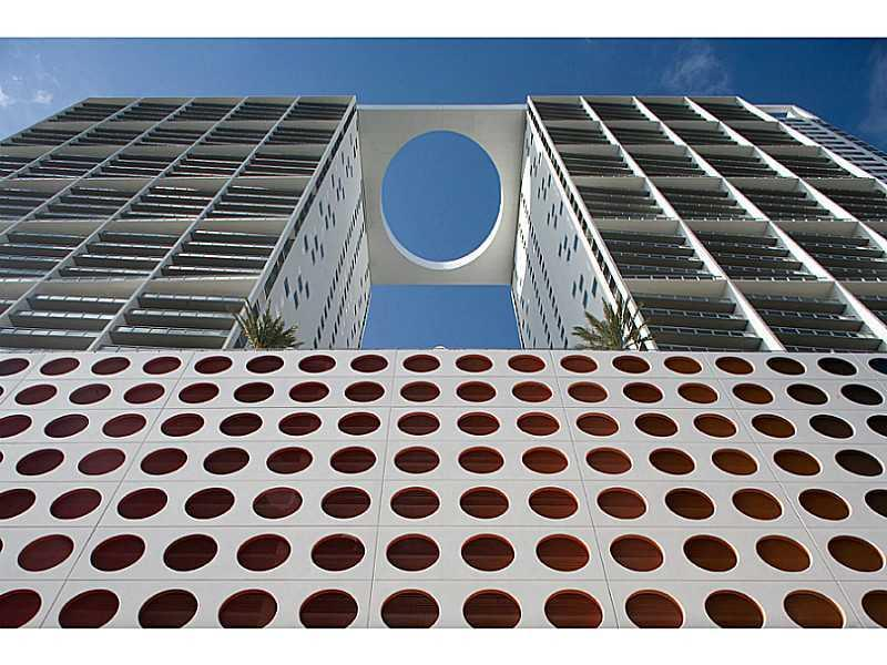 500 Brickell #1508 - 02 - photo