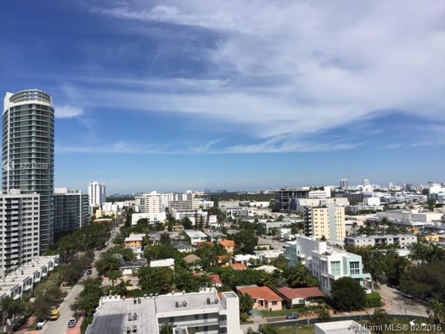 Waverly South Beach #1509 - 01 - photo