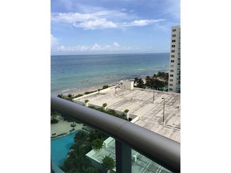 Tides, North Tower #11K - 3801 S OCEAN DR #11K, Hollywood, FL 33019
