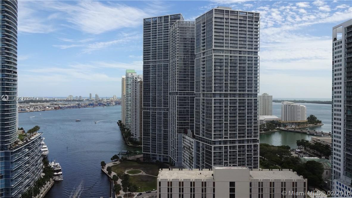 Brickell on the River #3106 - 01 - photo