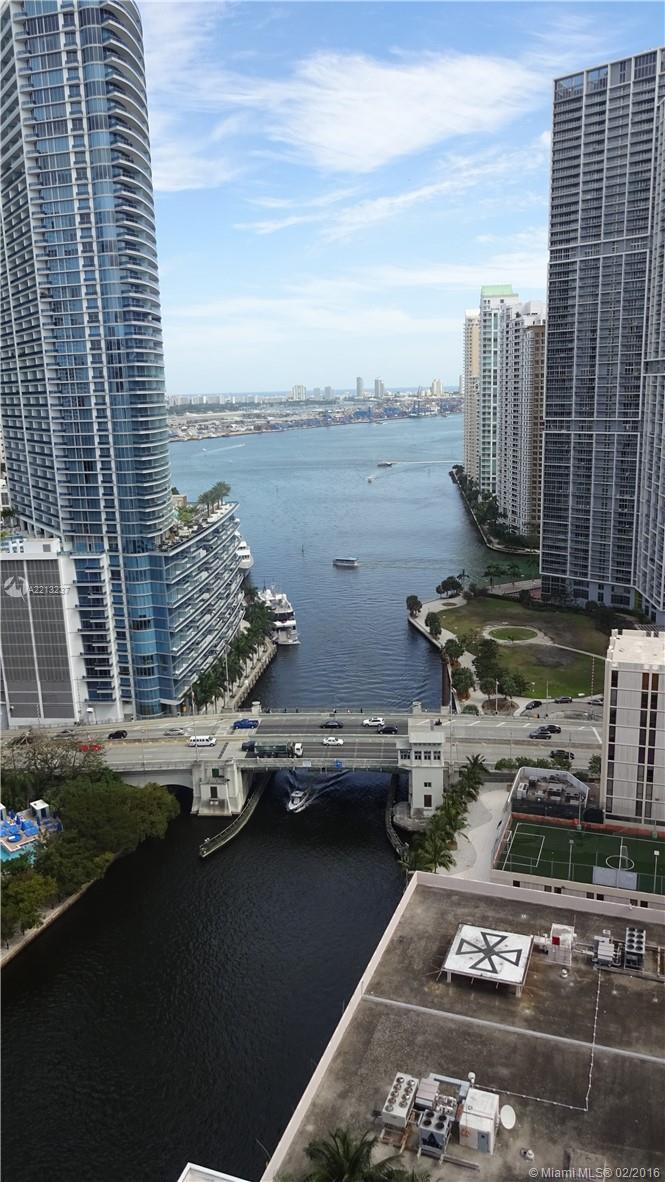 Brickell on the River #3106 - 02 - photo