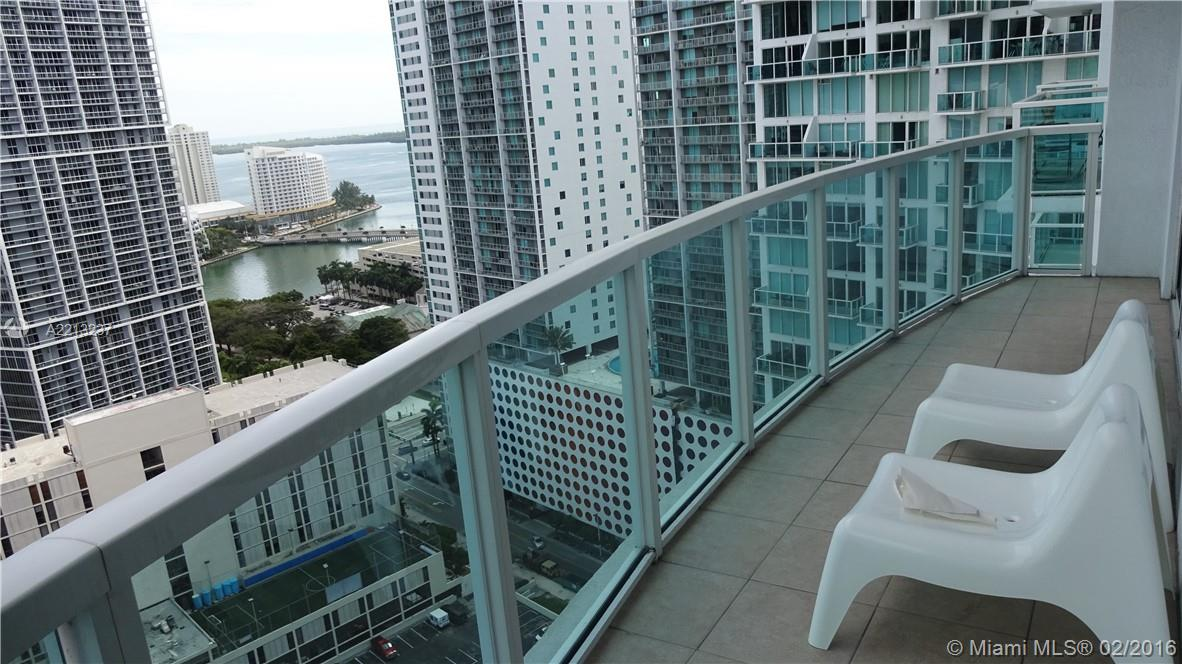 Brickell on the River #3106 - 04 - photo