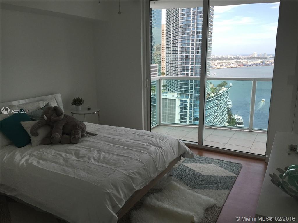 Brickell on the River #3106 - 05 - photo