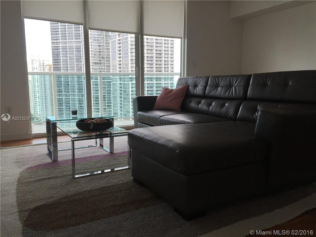 Brickell on the River #3106 - 06 - photo