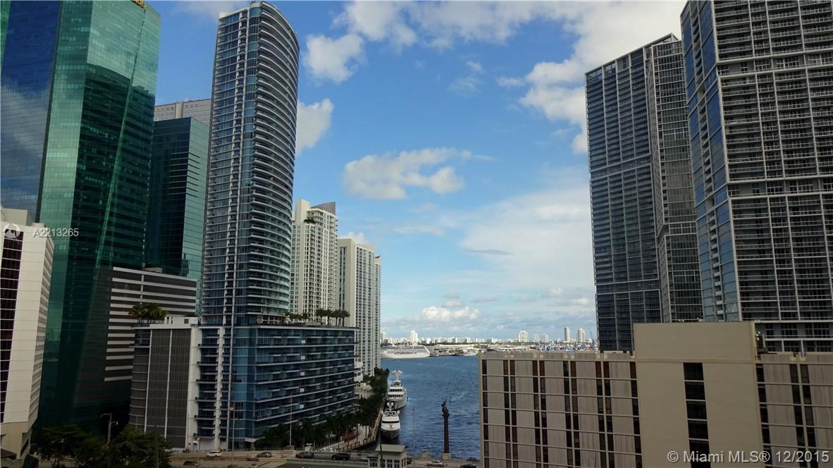 Brickell on the River #905 - 01 - photo