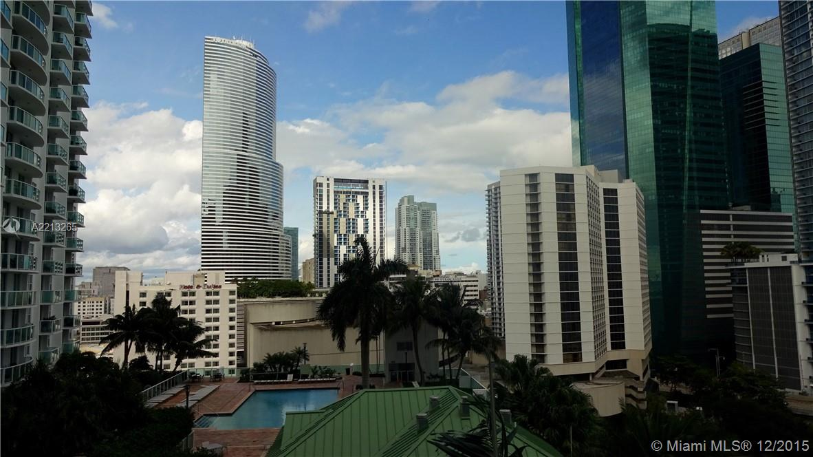 Brickell on the River #905 - 02 - photo