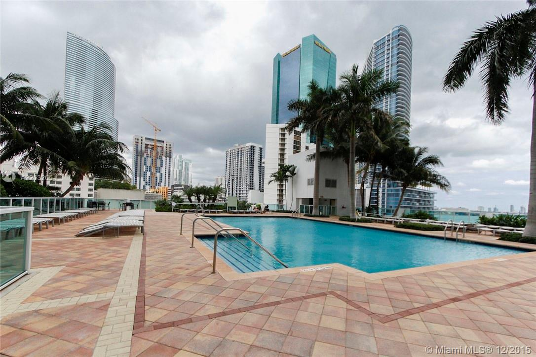 Brickell on the River #905 - 08 - photo