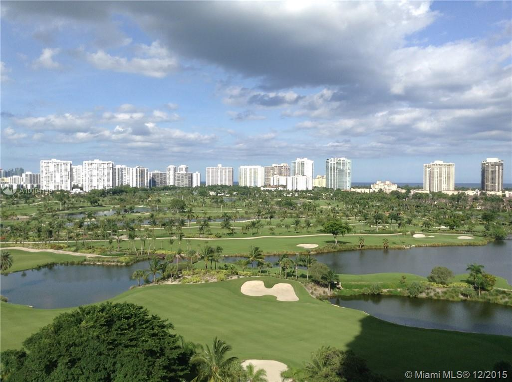 Turnberry on the Green #1213 - 19501 W Country Club Dr #1213, Aventura, FL 33180