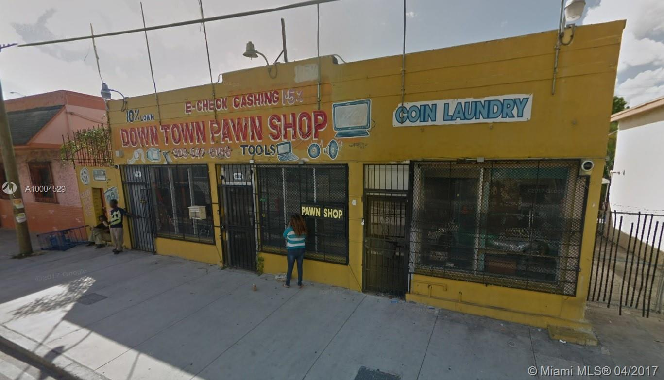 1520 NW 7th Ave, Miami, Florida 33136, ,Commercial Sale,For Sale,1520 NW 7th Ave,A10004529
