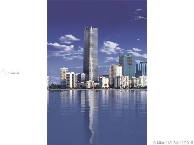 Four Seasons #3501 - 1435 Brickell Ave #3501, Miami, FL 33131