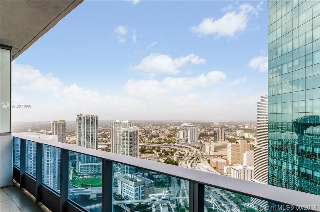 Epic Residences #5011 - 200 Biscayne Boulevard Way #5011, Miami, FL 33131