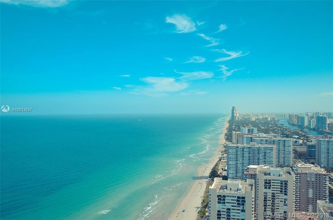 Beach Club II #4603 - 1830 S OCEAN DRIVE #4603, Hallandale Beach, FL 33009