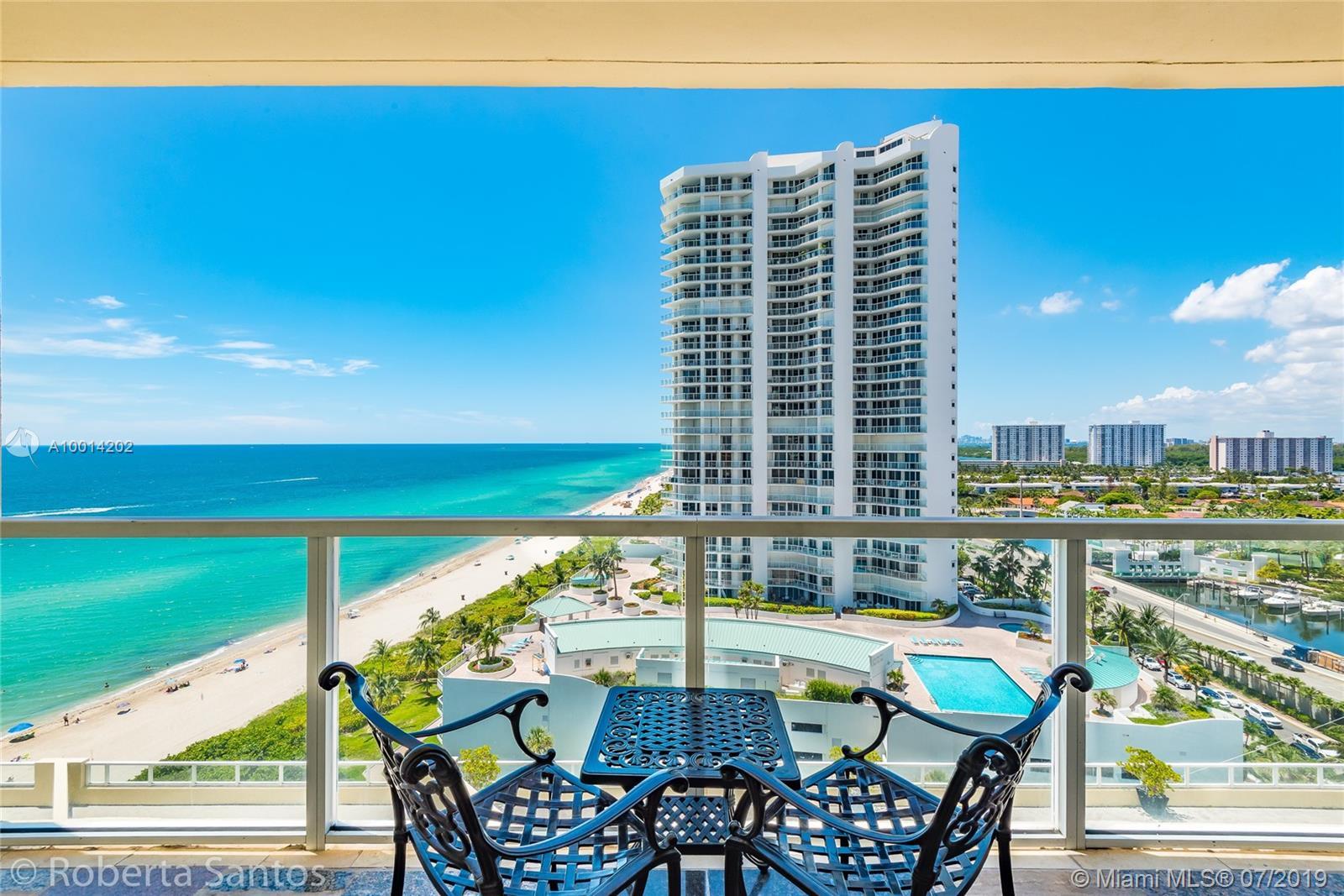 La Perla #1510 - 16699 Collins Ave #1510, Sunny Isles Beach, FL 33160