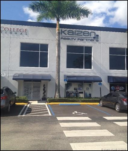 7500 NW 25 ST # 114, Miami, Florida 33122, ,Commercial Sale,For Sale,7500 NW 25 ST # 114,A10018466