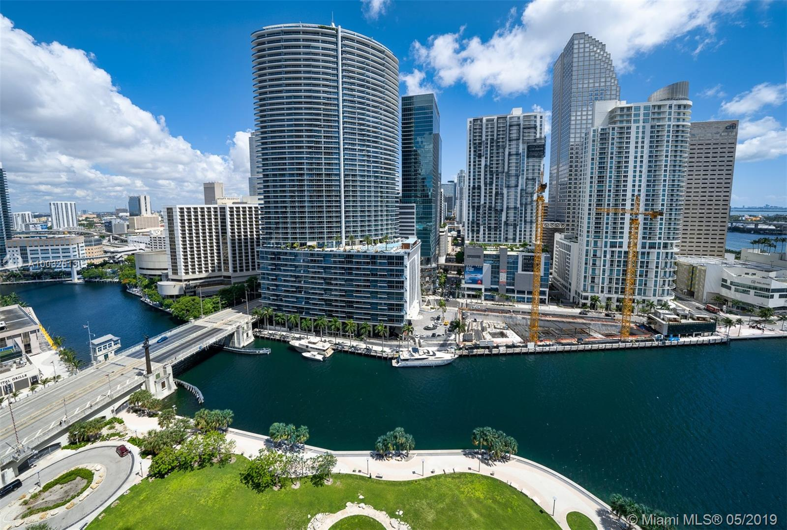 Icon Brickell 1 #2310 - 475 BRICKELL AVE #2310, Miami, FL 33131