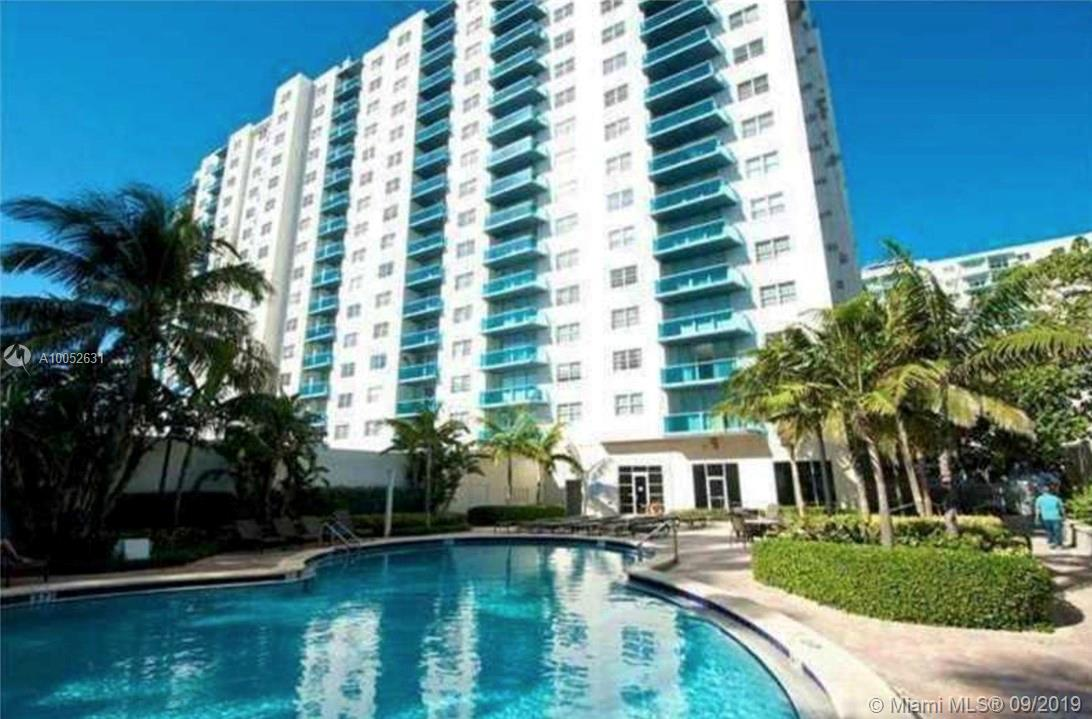 Sian Ocean Residences #6J - 4001 S OCEAN DR #6J, Hollywood, FL 33019