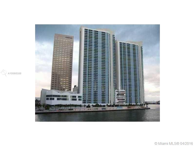 One Miami East #3101 - 335 S Biscayne Blvd #3101, Miami, FL 33131