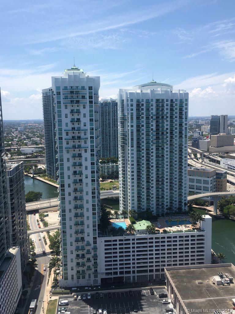 Brickell on the River North Tower #3301 - 31 SE 5th St #3301, Miami, FL 33131