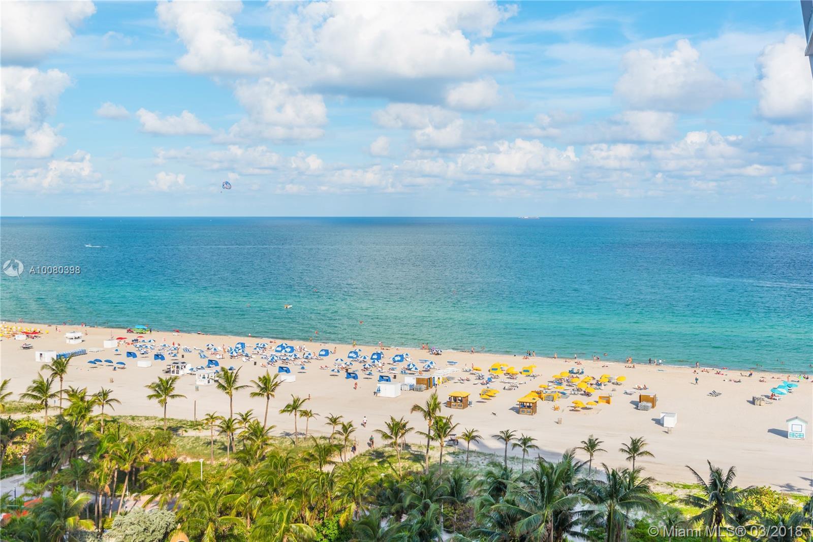 1500 Ocean Dr # 1207, Miami Beach FL 33139