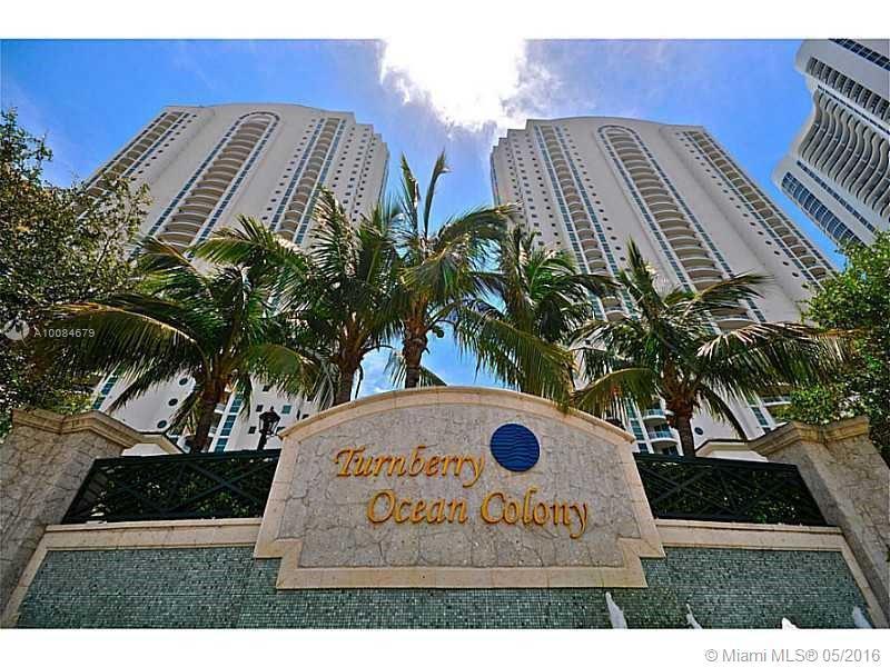 Turnberry Ocean Colony #3201 - 01 - photo