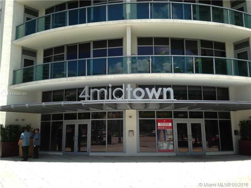 4 Midtown #H1003 - 01 - photo