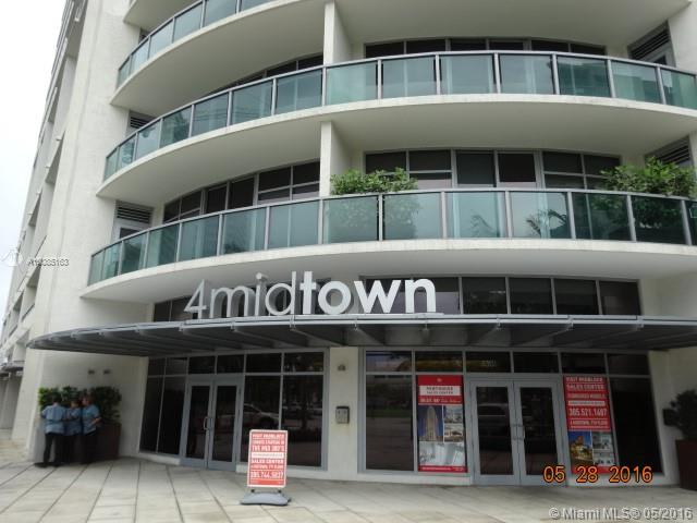 4 Midtown #H1003 - 02 - photo