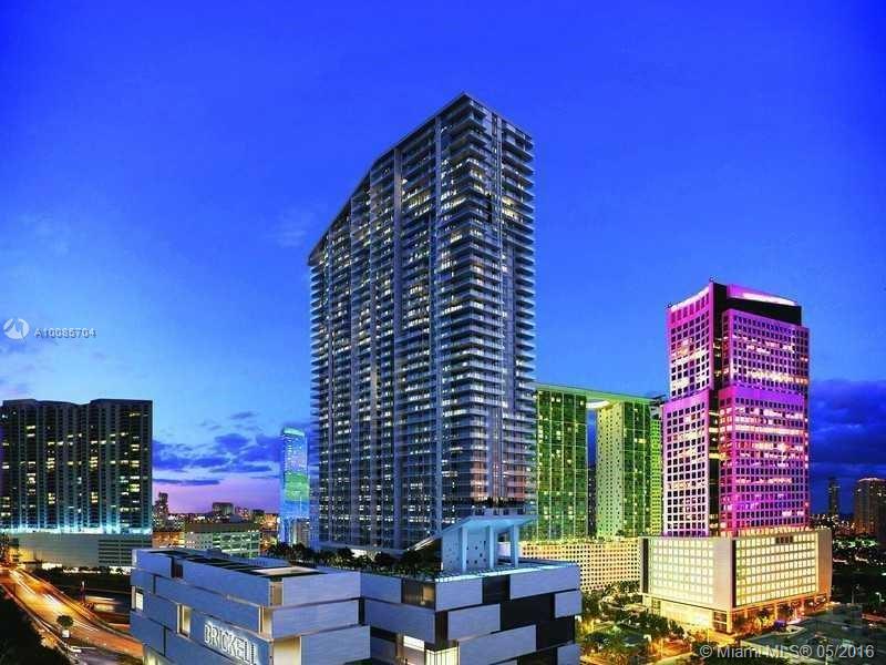 Brickell City Centre #1405 - 02 - photo