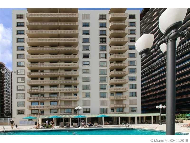 The Plaza of Bal Harbour #722 - 10 - photo