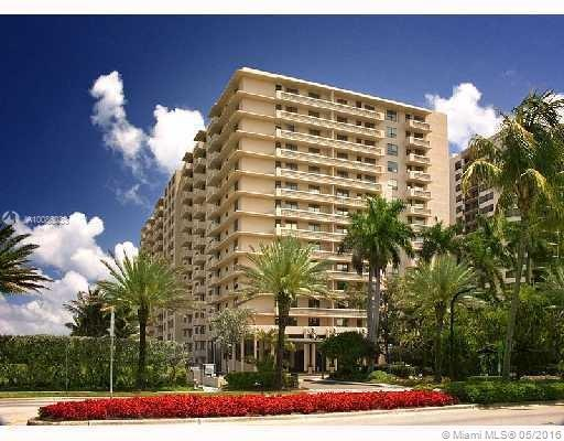 The Plaza of Bal Harbour #722 - 02 - photo