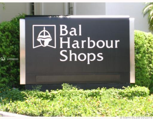 The Plaza of Bal Harbour #722 - 09 - photo